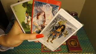 P SCES Beware The Devil Has Their Eye On You.. December General Love Reading