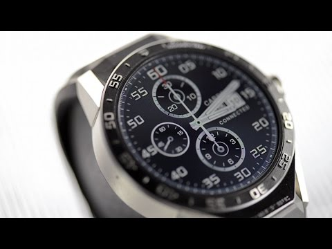 TAG Heuer Connected review
