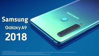 Samsung Galaxy A9 2018 || Reviews Mobile Phone