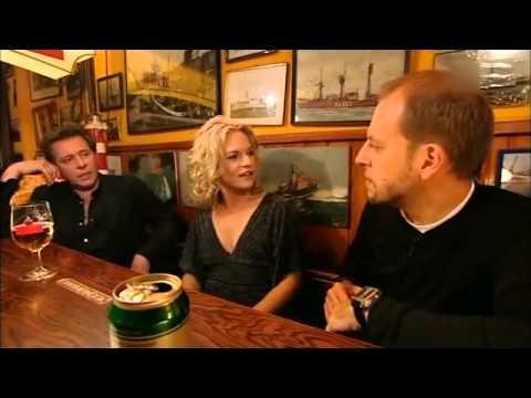 Inas Nacht - Folge 3 vom 24.11.2007 (Jan Fedder, Lotto King Karl)
