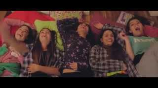 Exterior de 15 de Cata - All my friends say (Cimorelli)