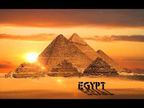 Egypt - Ancient Egypt (Educational Parody of Love Shack by The B-52s)