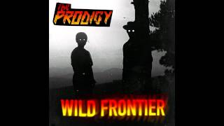 The Prodigy - Wild Frontier (Instrumental) (2015)