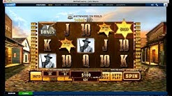 Play John Wayne Online Slot for Free