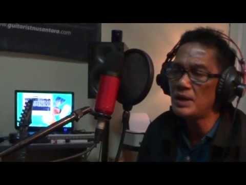 AKU YANG KAU PANGGIL SAYANG - KHAIROOL IDLAN 2013 ( unplugged version)