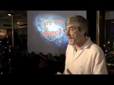 Rough Cut: Paul Davies on the origin of life