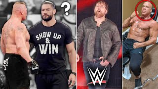 WWE Wants Dean Ambrose.. Lesnar & Roman Against!? Braun in Retribution, Fiend EXPOSED, Styles in TNA