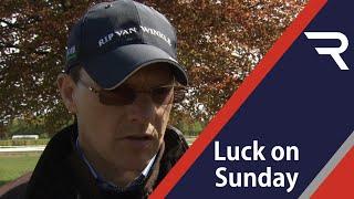 Aidan O'Brien - Derby Day Double delight - Racing TV