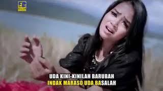 Gambar cover Nabila Moure   Bia Jando Dari Pado Taseso Lagu Minang Terbaru 2019 Official Mu