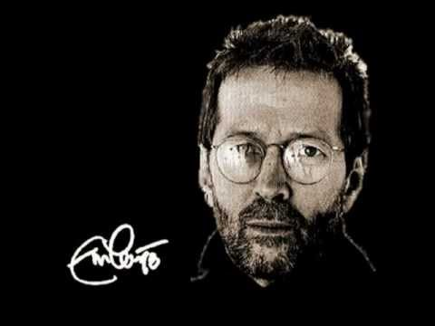 Eric Clapton  My Father's Eyes ( los angels rehearsal)