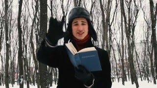 К.Д. Бальмонт - Песня без слов