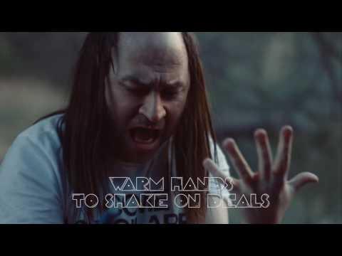 Spookey Ruben - Mr. Everywhere (English Version)