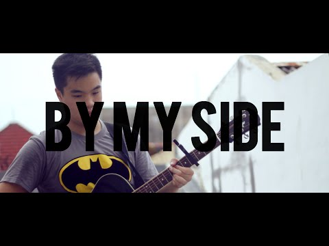By My Side - Leroy Sanchez (Michael Aldi K) [Lyrics Video]