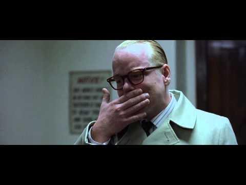 Phillip Seymour Hoffman Truman Capote Empathy Sympathy 4 Death & Backstory