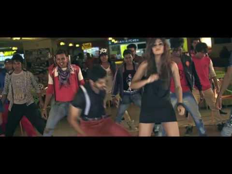 Action Bengali Movie 2014   Chicken Tandoori   Om   Nusrat
