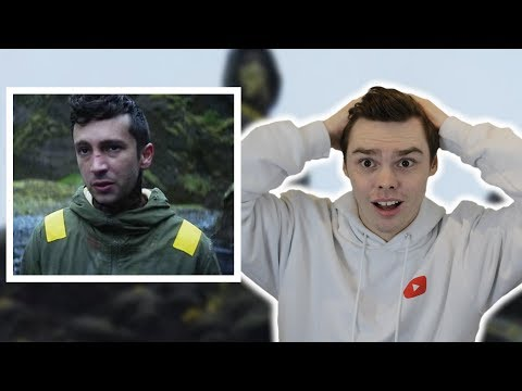 NEVER Listened to JUMPSUIT & NICO AND THE NINERS  Twenty One Pilots Reaction