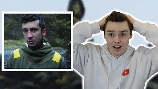 NEVER Listened to JUMPSUIT & NICO AND THE NINERS - Twenty One Pilots Reaction