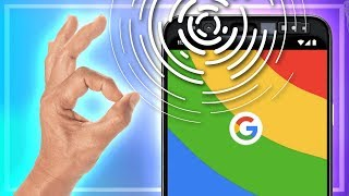 The Google Pixel 4 Has RADAR! 𝐁𝐮𝐭 𝐰𝐚𝐢𝐭...