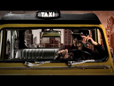 勝手にしやがれ - Taxi Song (MV)