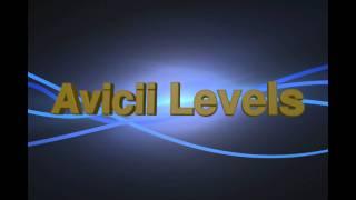 Avicii Levels