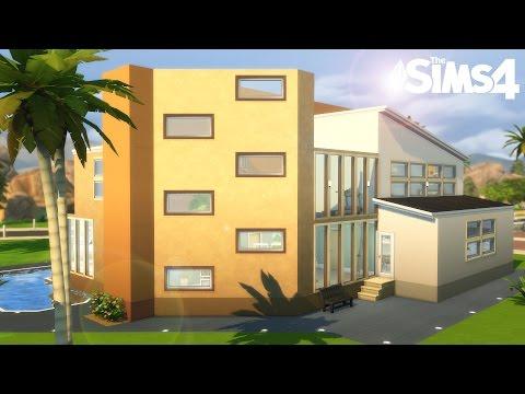 MAISON DE SAISON - Construction Sims 4