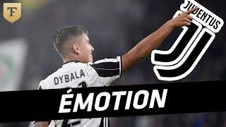 L'histoire émouvante De Paulo Dybala 2016