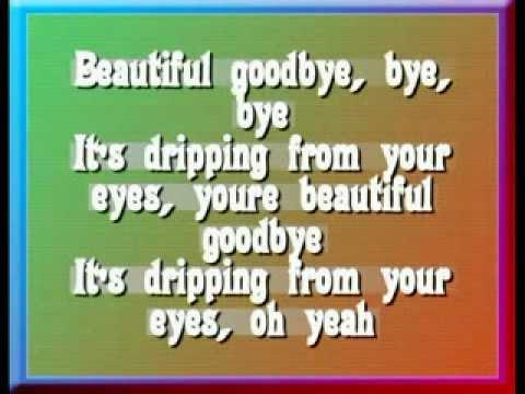 Beautiful Goodbye - Maroon 5