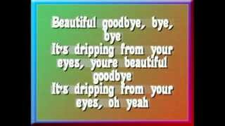 Beautiful Goodbye - Maroon 5