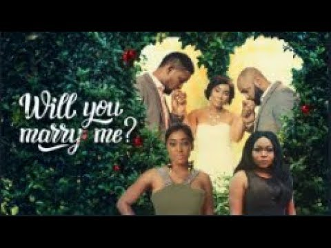 DOWNLOAD: Will You Marry Me – [Part 1] Latest 2018 Nigerian Nollywood Drama Movie