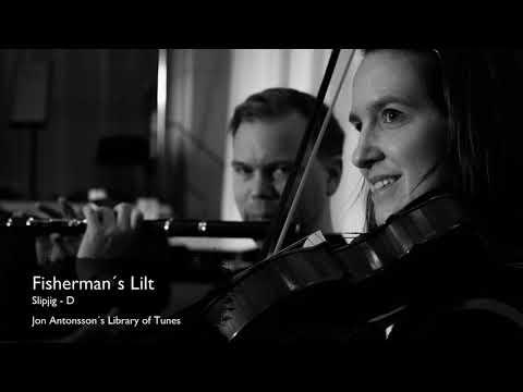 Fisherman´s Lilt - Slipjig D -  Learn Celtic Music
