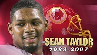 ESPN 30 for 30: Sean Taylor Forever 21