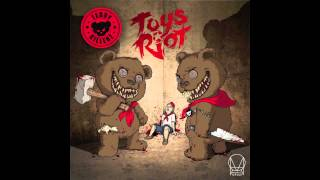 Teddy Killerz - Toys Riot