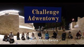 Challenge Adwentowy 2018   #21   Bazylika Bożego Narodzenia