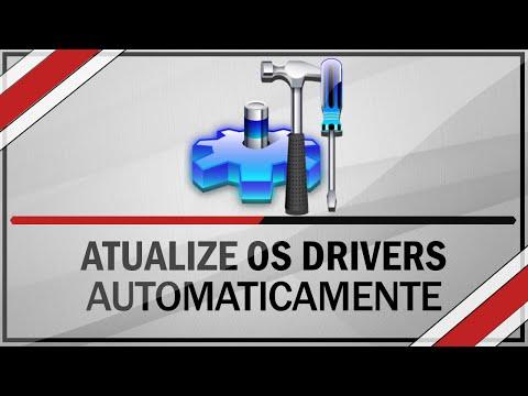 Como atualizar todos drivers do seu computador