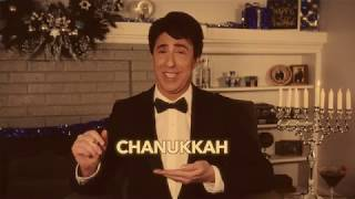 The Dean Martin Hanukkah Special - Part 1: Menoreh