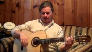 Latin Ballad Strum