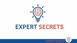 Free Expert Secrets Webinar By Russel Brunson new book free!