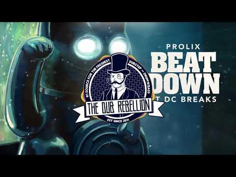 Prolix - Beat Down mp3 ke stažení
