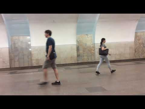 Вся Серпухлвско тимиряязевская линия от Бульвара Дмитрия донского до Алтуфьево