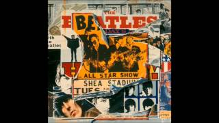 The Beatles - Real Love (Extended Mix + Percussion)