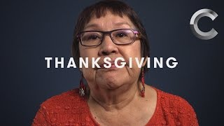 Thanksgiving | Native Americans | One Word