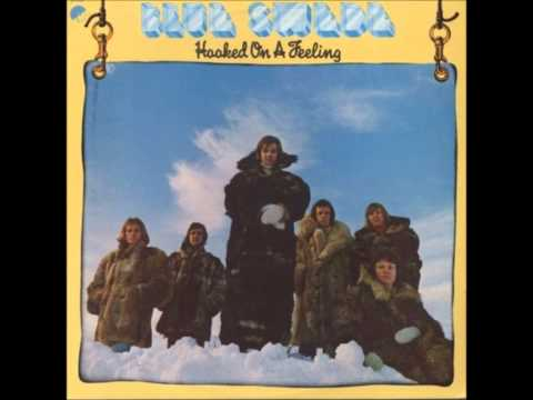 Blue Swede - Out Of The Blue