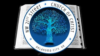 Marriage, Divorce and Remarriage | Allen Bailey | Church of Christ Sermon