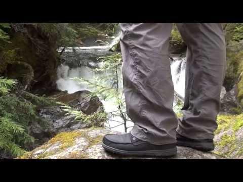Lem's Boulder Boot