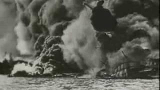A Mari Usque Ad Mare Canada S Efforts In WWII