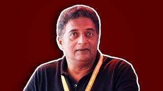 प्रकाश राज : 'केजरीवाल एक सोच हैं, नरेंद्र मोदी खाली दिमाग'