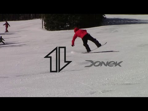 Snowboard Buttering Trick Tip
