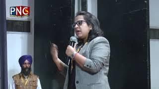 Deepika Narayan Bhardwaj Director Martyrs of Marriage   Punjab News Channel