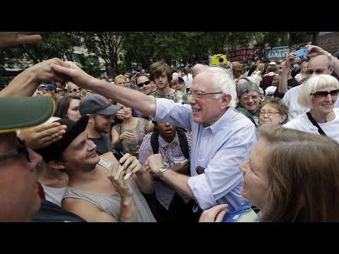 The Third Way Panicking over Bernie Sanders!