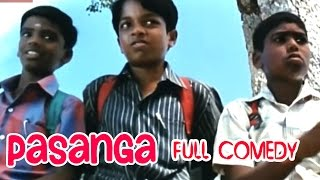 Pasanga Tamil Movie - Full Comedy